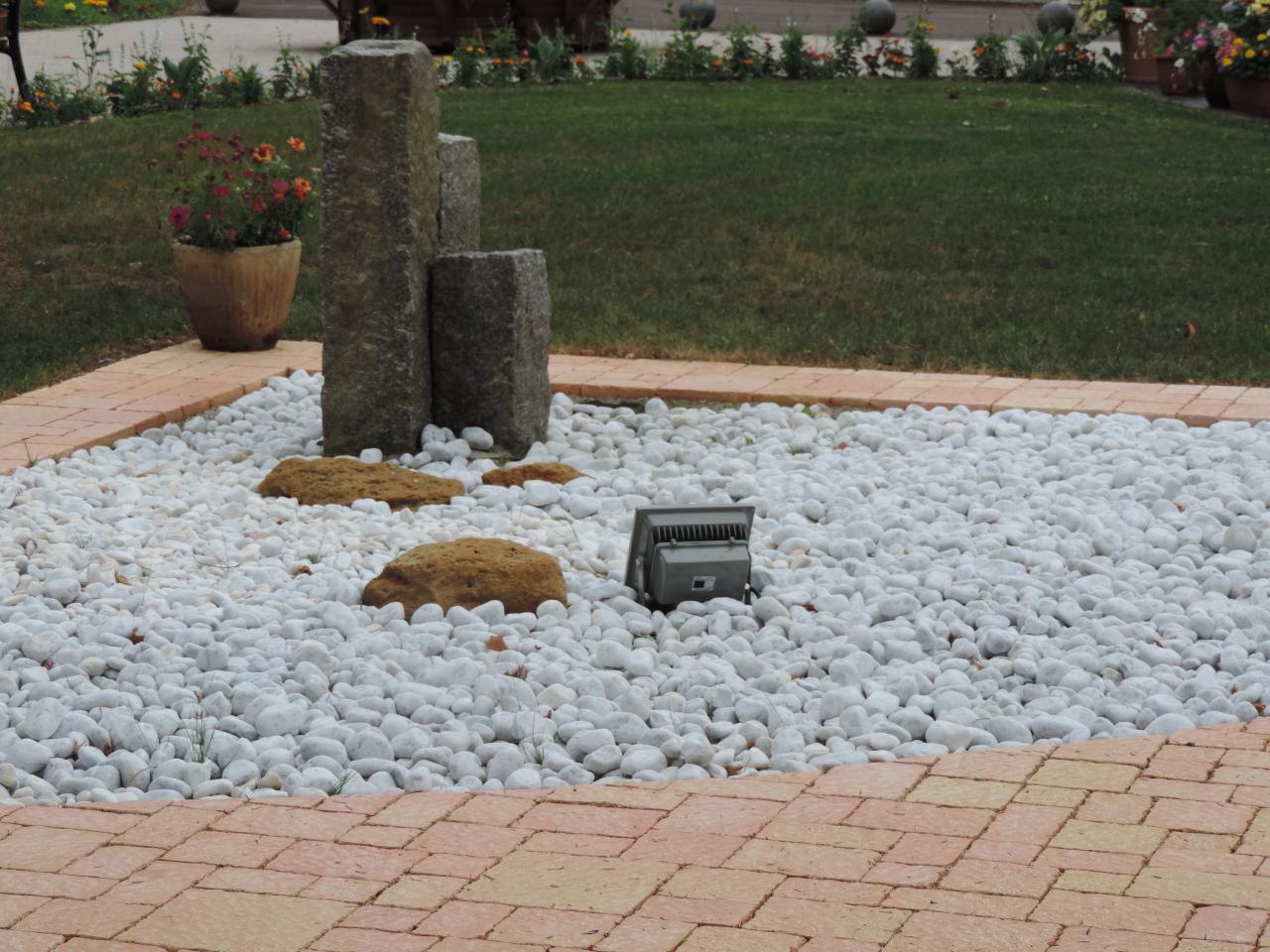 Thomas paysagiste auxerre cr e des bassins pour vos jardins for Amenagement jardin agrement